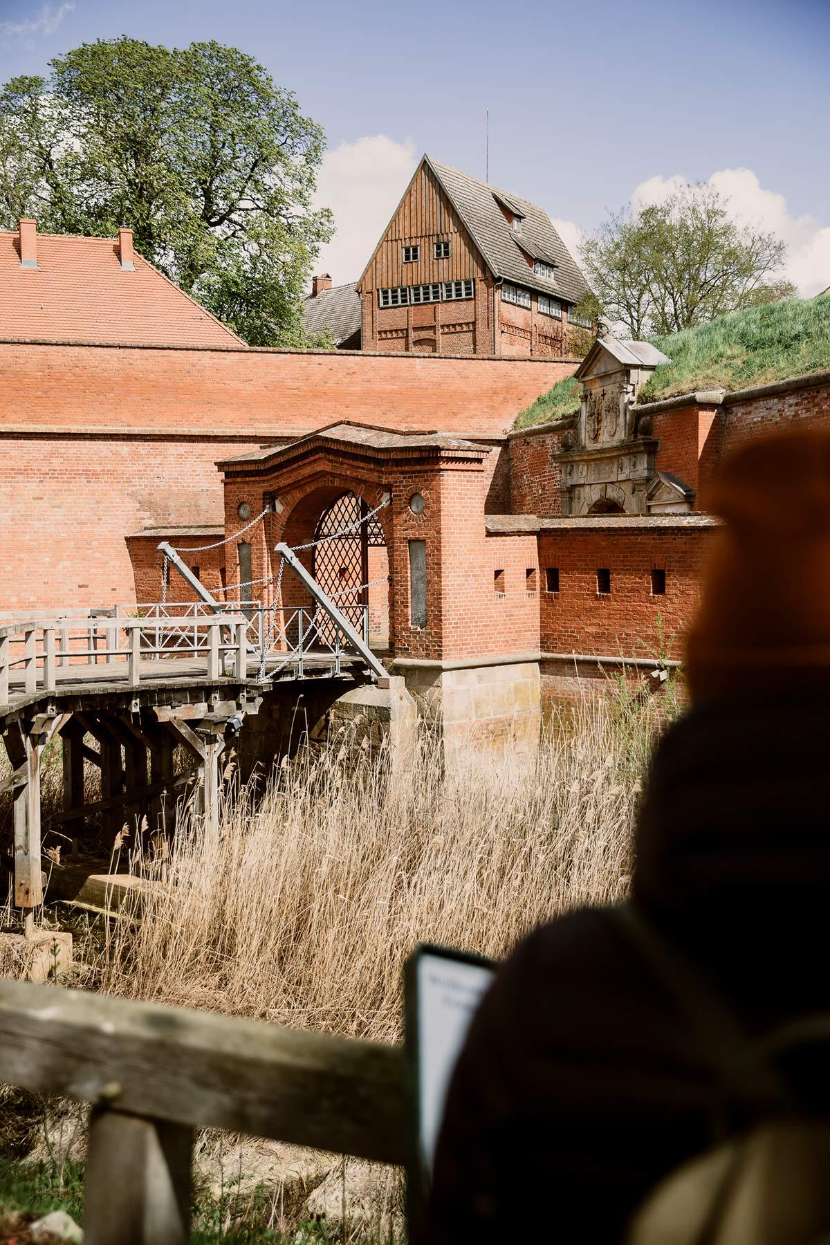 Festung Doemitz Wendland