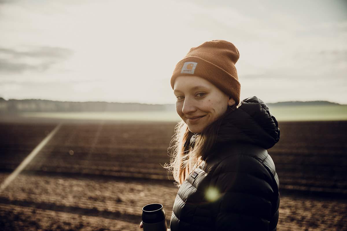 Pia Winter