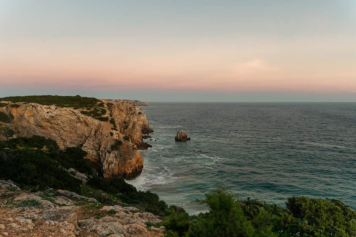 Praia Barranco