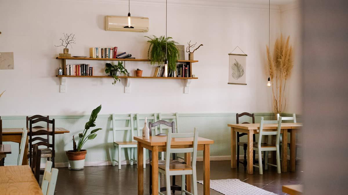 Three Little Birds Cafe Portugal