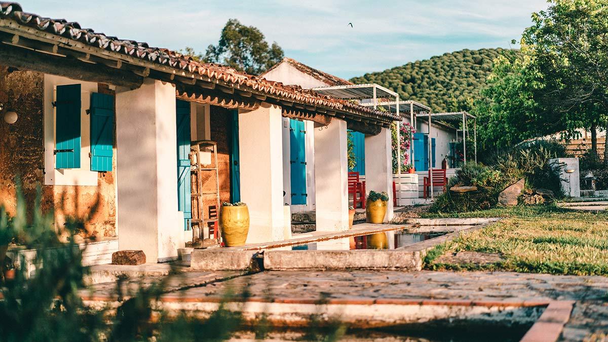 Hotel Tipp in Alentejo