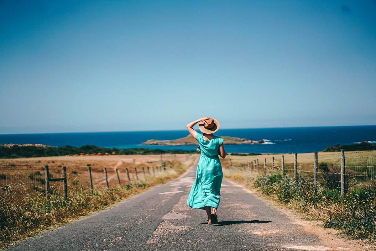 Ilha do Pessegueiro Christine Neder