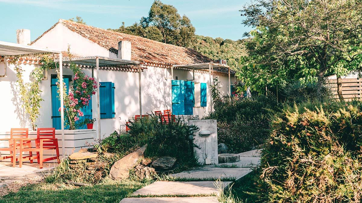 Landschaft Herdade da Matinha