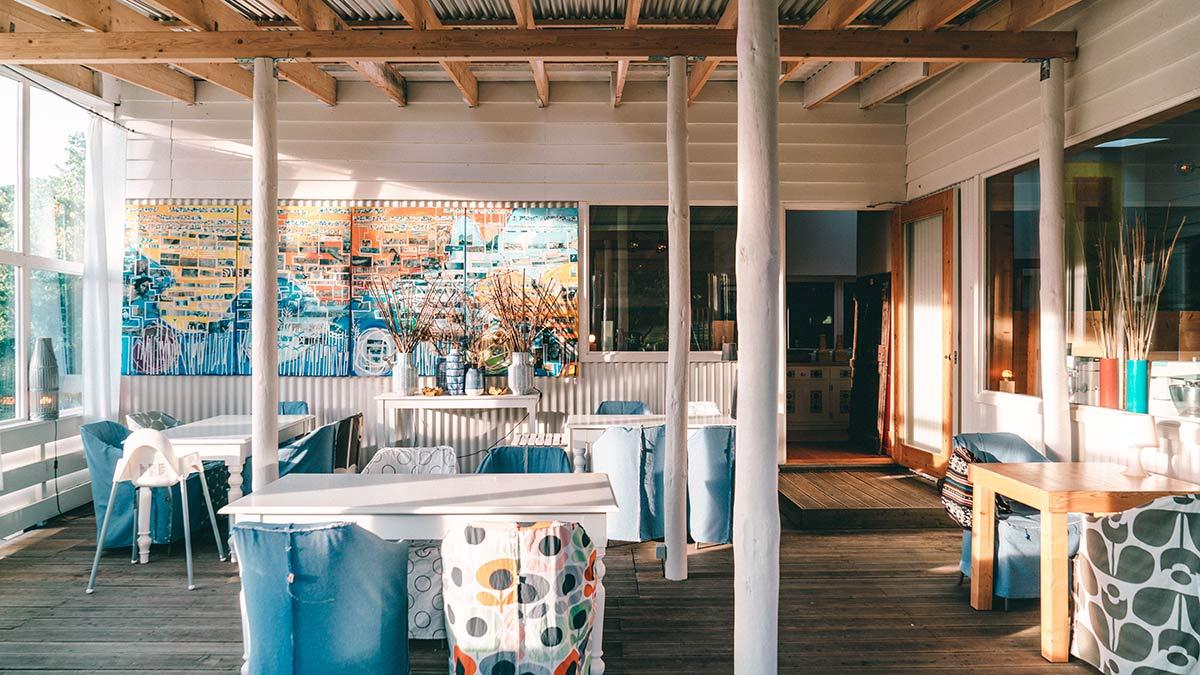 Lounge Herdade da Matinha
