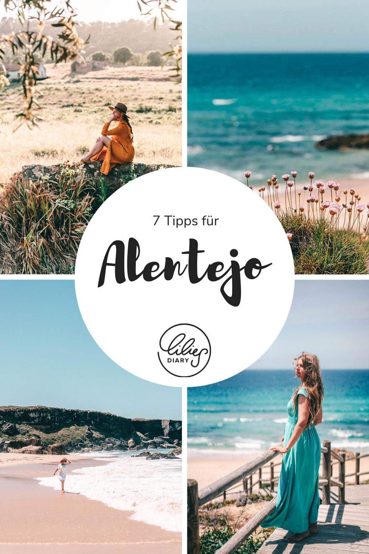 tipps Alentejo Portugal