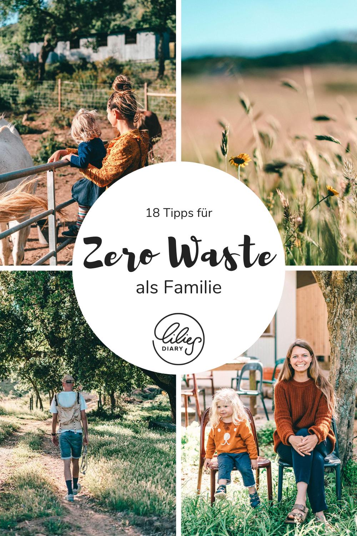 zero waste familie tipps