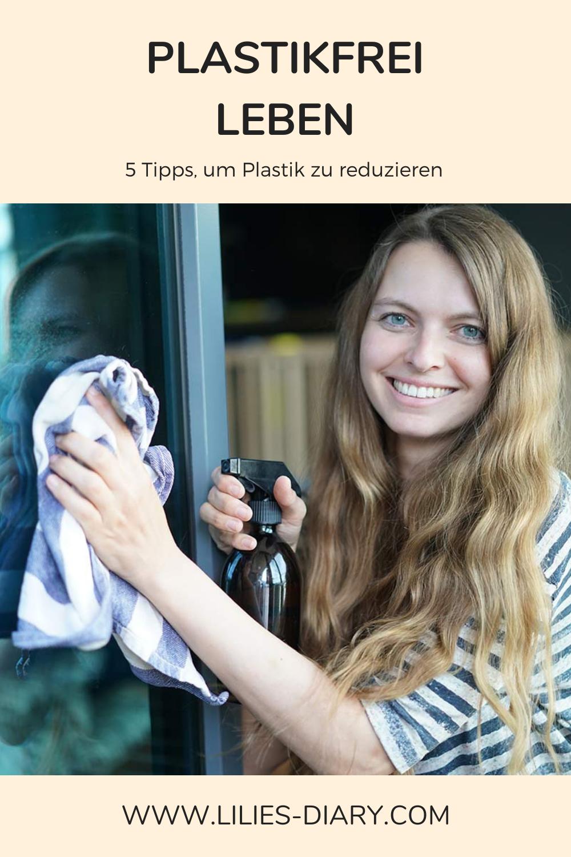 Plastikfrei leben Tipps