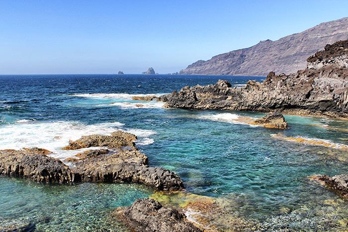 El Hierro Insel Europa Tipps
