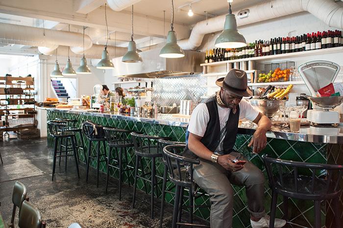 london kurztrip restaurants