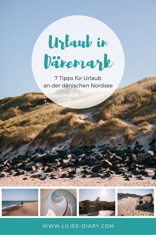 daenische nordseekueste